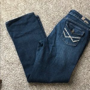 Women's Kut from the Kloth bootcut jeans size 10